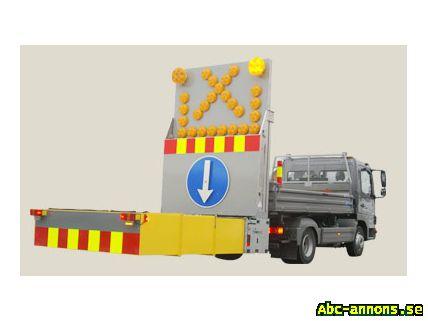 lastbilschaufför norge sökes
