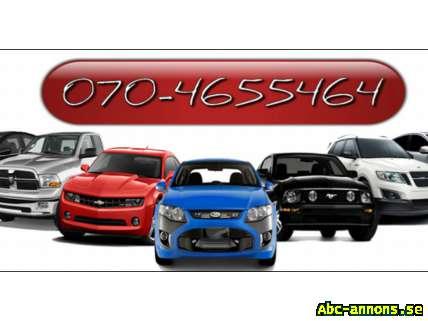 alla annonser bilar