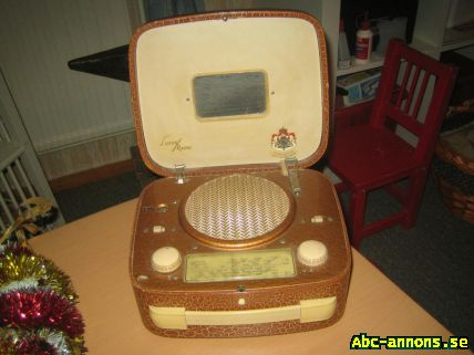 Luxor radio - Ljud Stereo Radio - Abc-annons.se Gratis annonser ... 939bb3f4842da
