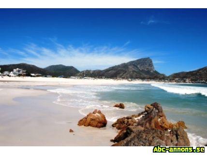 Hus 100m f strand, Pringle Bay,Sydafrika - Övriga Utlandet, Afrika - Det här fräscha och rymliga semesterhuset är det perfekta stället för en avslappnande semester. Dreams är idealiskt placerat endast 100 meter – 3 minuters gångavstånd från den vackra sandstranden och nära flodmynninge - Övriga Utlandet, Afrika