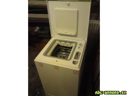 Tvatt maskin