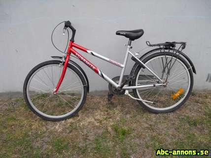 Yosemite el cykel