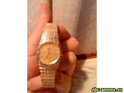 Billig Rolex Geneve Quartz Damur. - Kläder Smycken Ur - Abc-annons ... f350254053312