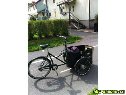 Nihola 7 Vxl Tillbehör Cyklar Abc Annonsse Gratis Annonser