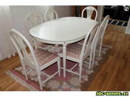 axet möbler säljes