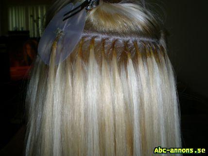 hårförlängning i uppsala