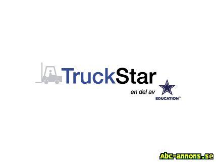 truckkort pris