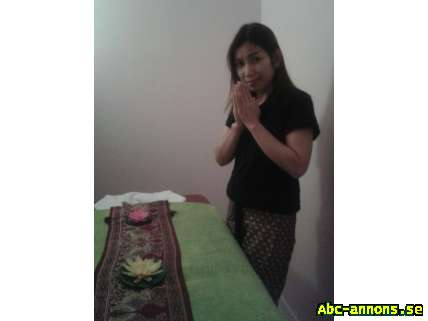 thaimassage med happy ending ubon massage