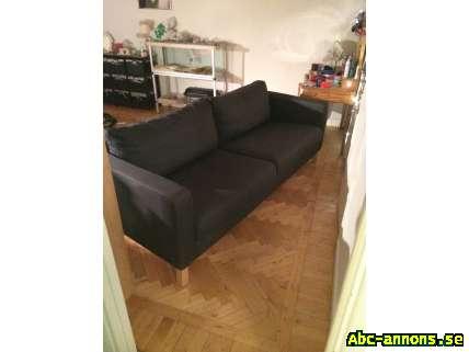 Möbler karlstad kasernhöjden