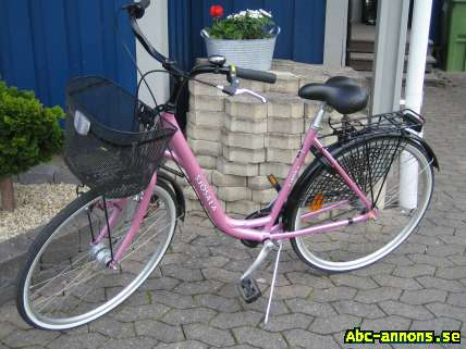 begagnad sjösala cykel