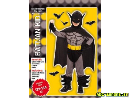 Batman tröja dam