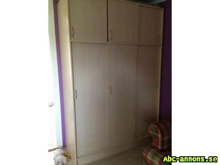 Jysk garderob