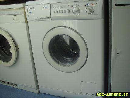Billig tvattmaskin