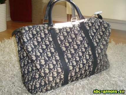 Christan dior bag - Kläder Smycken Ur - Abc-annons.se Gratis ... 1230e09d6791f