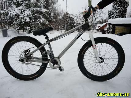 cyklar säljes billigt