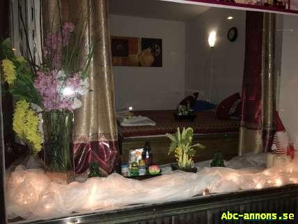 thaimassage skarpnäck thaimassage halland