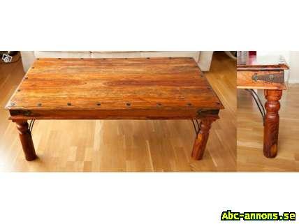 Soffbord Kista Säljes : Indo soffbord möbler amp heminredning abc annons gratis