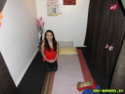 nakhon thai massage intim massage göteborg