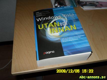 Windows Vista Utan och Innan - Skåne, Helsingborg - Det ultimata referensverket för Vista! Hundratals tidsbesparande lösningar! - Skåne, Helsingborg