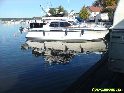 uttern c56 båt