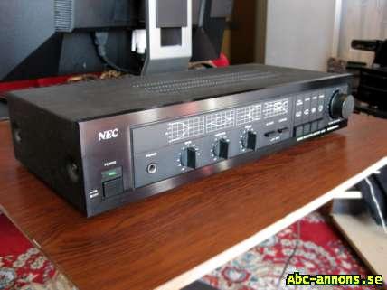 Liten förstärkare - Ljud Stereo Radio - Abc-annons.se Gratis ... 3e9990d539a53