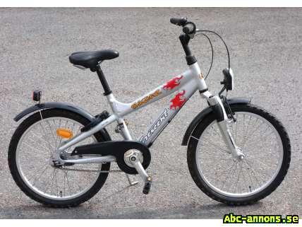 Transporthjul: Crescent 20 tum