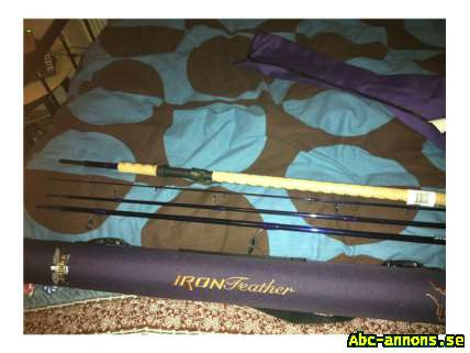 Most expensive fishing rod images frompo 1 for Most expensive fishing rod