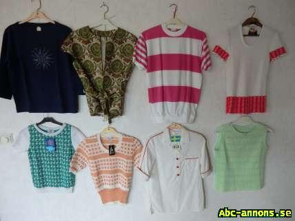 8561416adfc9 Nya kläder från 70/80 Talet - Kläder/Smycken/Ur - Abc-annons.se ...