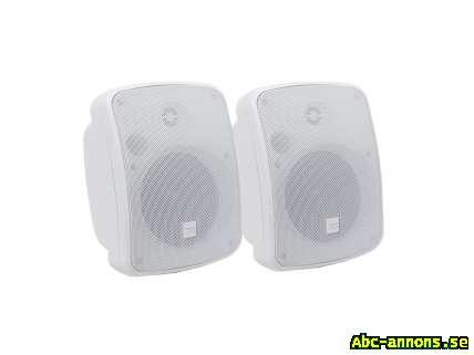Veres Audio 255 Installations högtalare Inne Ute - Ljud Stereo Radio ... 5bd17c1f50360