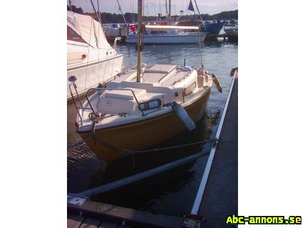 Båttrailer säljes stockholm