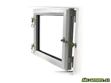 Billiga halvrunda fönster