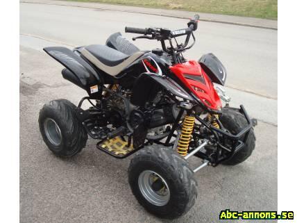 Jula fyrhjuling 150cc