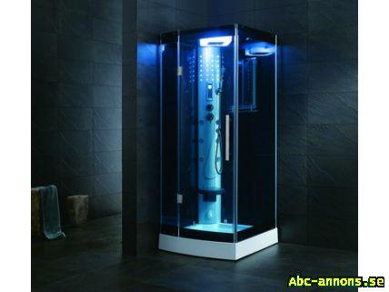 Lyx duschkabin