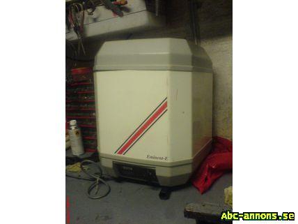 Nykomna Varmvattenberedare nibe 30 liter liteanv - Hushållsmaskiner - Abc AU-67