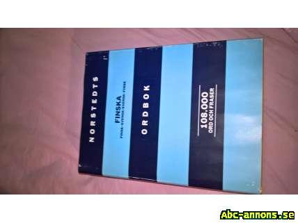 Finsk-svensk ordbok gratis