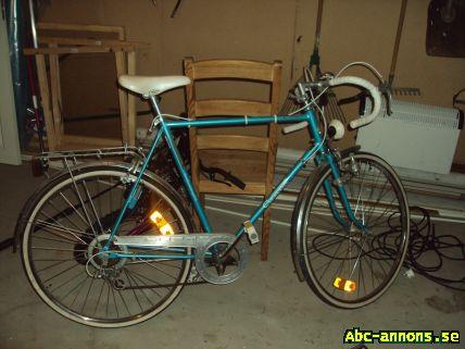 billig bra damcykel