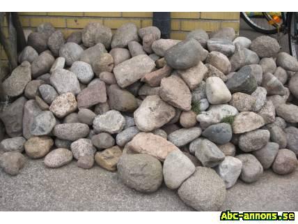 köpa sten till trädgård