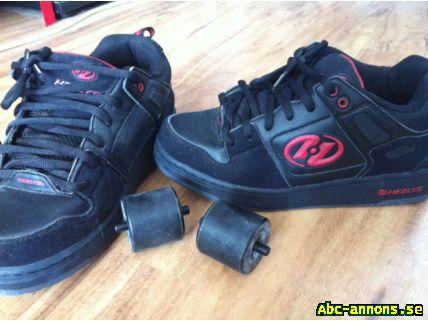 e0841dbb2fe Heelys skor med hjul strl 43 - Barnkläder - Abc-annons.se Gratis ...