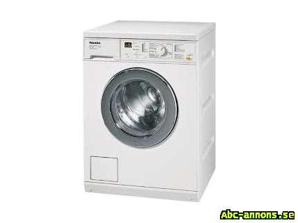 Sur lukt i tvättmaskin