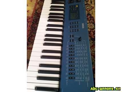 S ljer en yamaha cs1x digital synthesizer for Yamaha cs1x keyboard