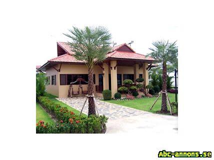 Bra pris på hus i Thailand - Hus & Villor - Abc-annons.se Gratis annonser - ID135675