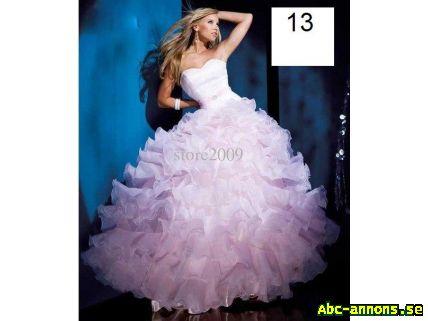 0e7751c1918c Bal/fest klänningar - Kläder/Smycken/Ur - Abc-annons.se Gratis ...