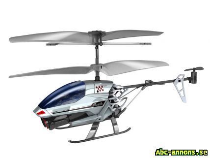 Silverlit SPY cam helicopter