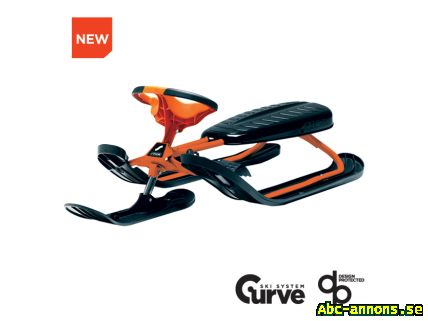 Stiga Snowracer Force
